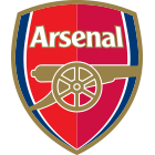 Arsenal EPL Logo