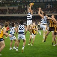 AFL Generic Photo